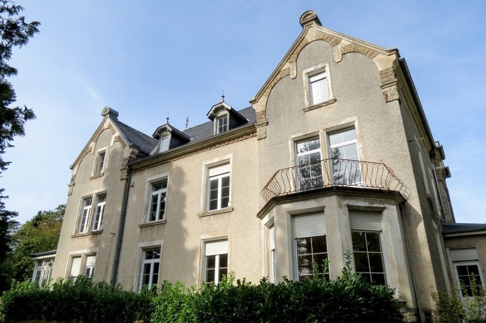 Steinfort - Villa Collart © Commune de Steinfort