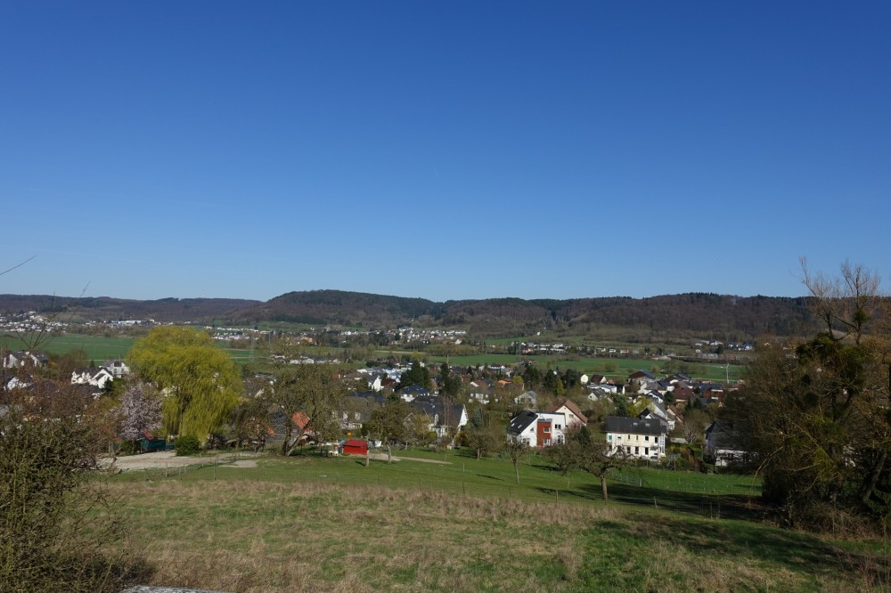 Steinsel - View of Steinsel © ORTCO