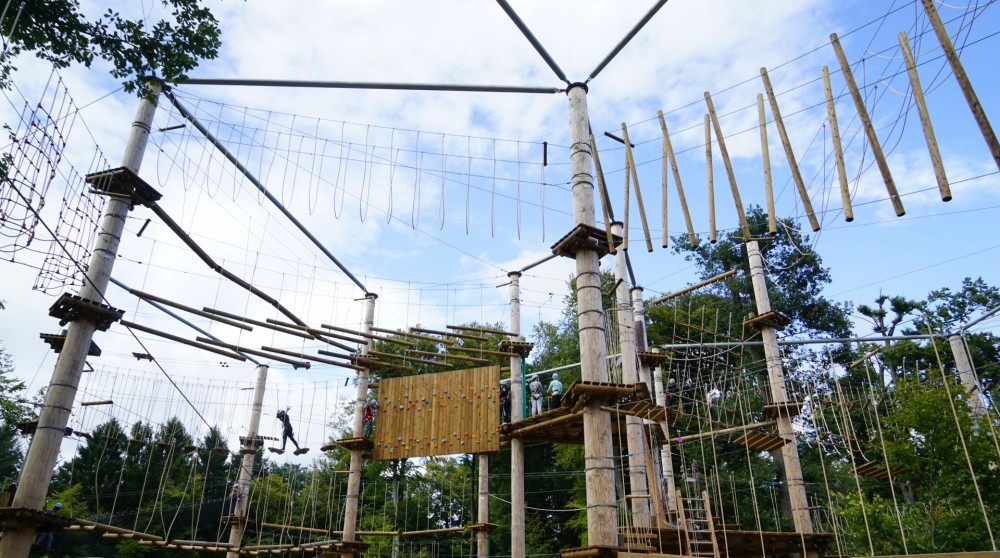 Steinfort - Adventure Park © Commune de Steinfort