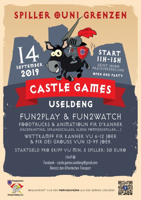 Castle Games Useldeng - IMG 1